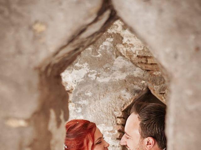 Il matrimonio di Francesco e Ileana a Portocannone, Campobasso 8