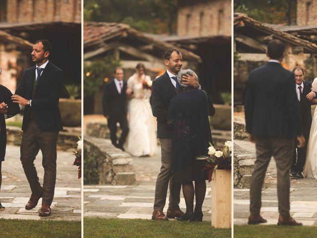 Il matrimonio di Simone e Elena a Buti, Pisa 4