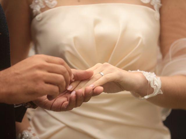 Il matrimonio di Simone e Elena a Buti, Pisa 6