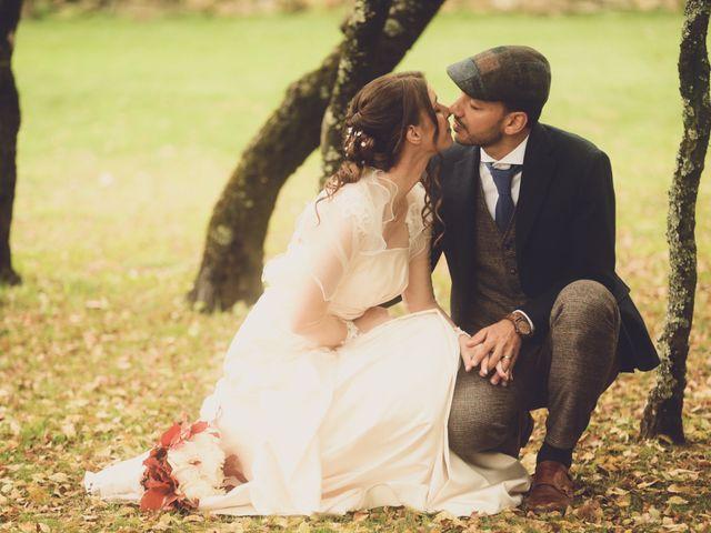 Il matrimonio di Simone e Elena a Buti, Pisa 10