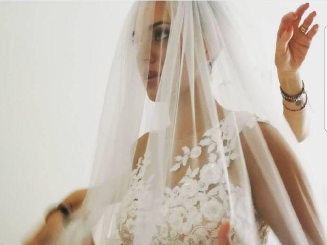 Il matrimonio di Antonio e Mariantonietta a Marsala, Trapani 4
