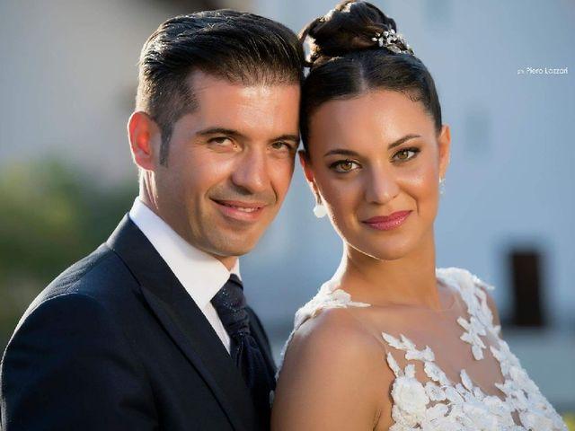 Il matrimonio di Antonio e Mariantonietta a Marsala, Trapani 2
