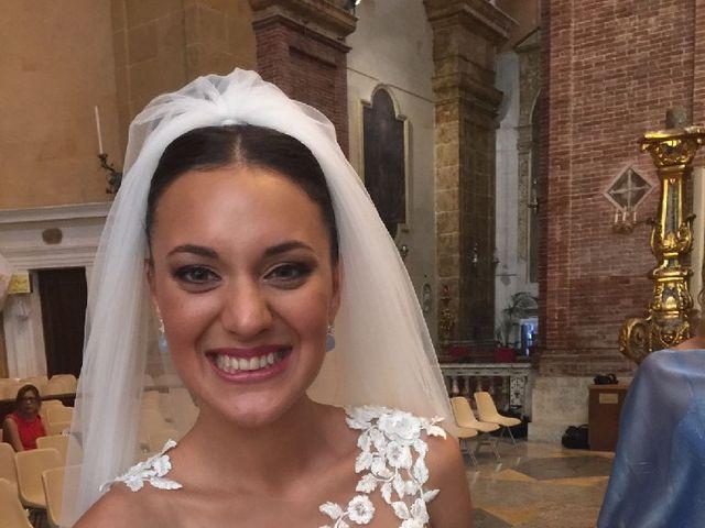 Il matrimonio di Antonio e Mariantonietta a Marsala, Trapani 5
