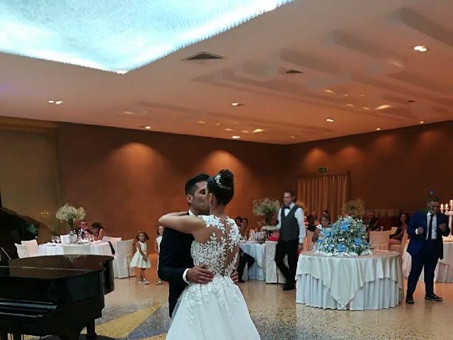 Il matrimonio di Antonio e Mariantonietta a Marsala, Trapani 6