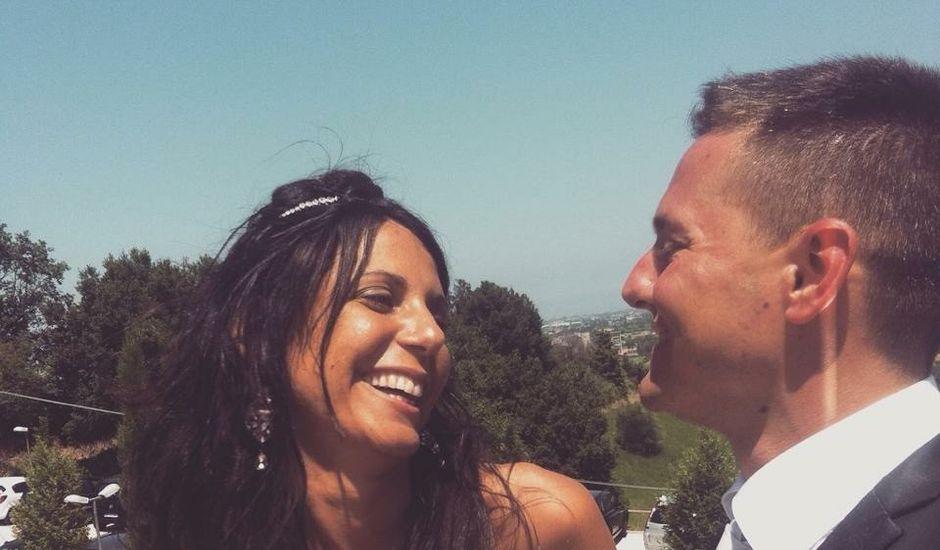 Il matrimonio di Angelo e Martina a Riccione, Rimini