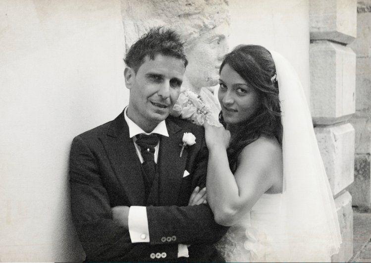 Il matrimonio di Salvatore e Giulia a Capua, Caserta