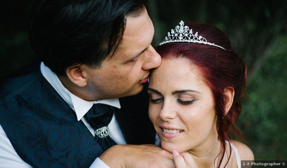 Il matrimonio di Giovanni e Moira a Montesilvano, Pescara