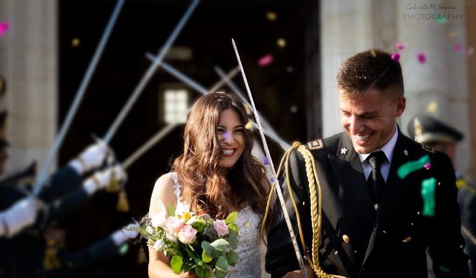 Il matrimonio di Vincenzo e Maria a Raffadali, Agrigento