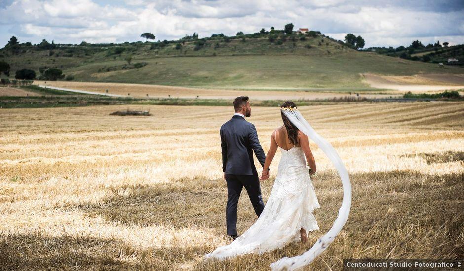 Il matrimonio di Salvatore e Catriana a Altamura, Bari