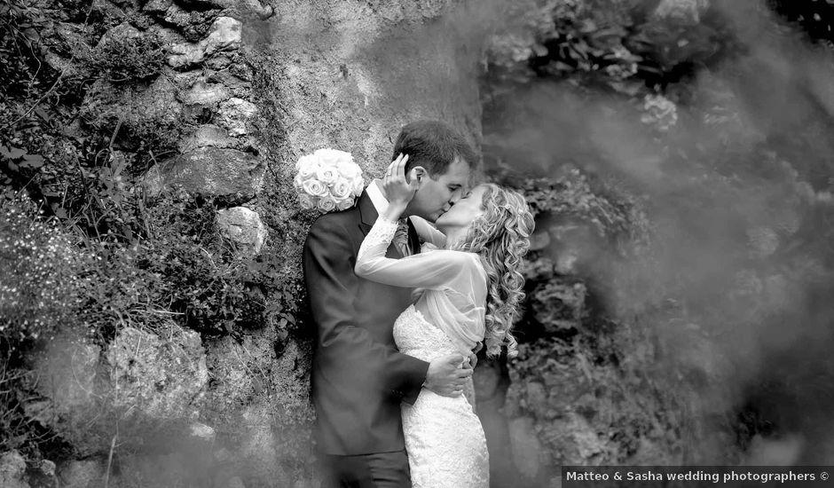 Il matrimonio di Pierfrancesco e Lara a Caldonazzo, Trento