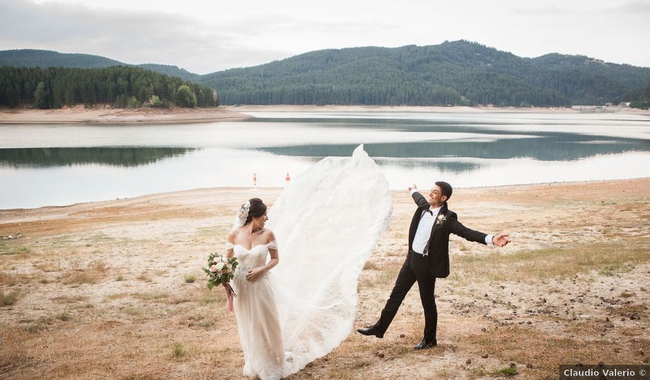 Il matrimonio di Davide e Shauna a Crotone, Crotone