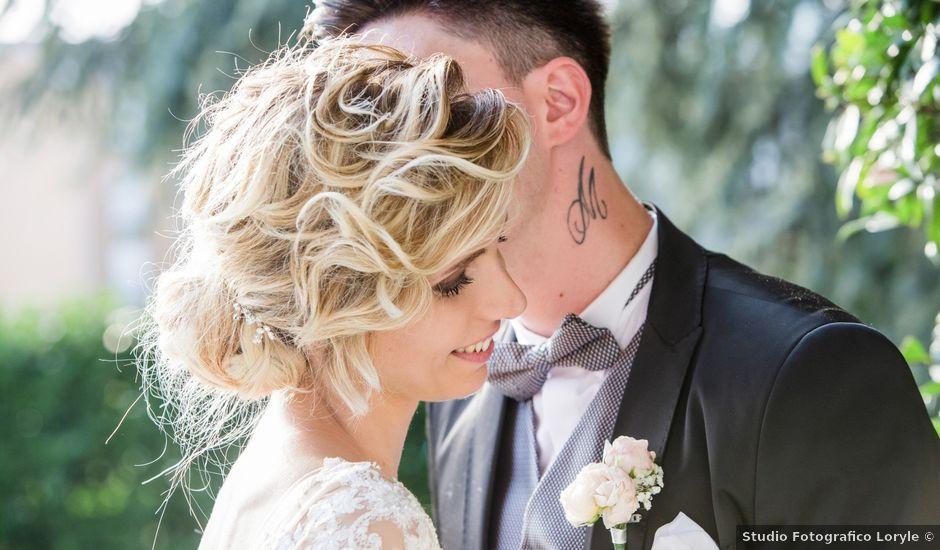 Il matrimonio di Mattia e Alessandra a Como, Como
