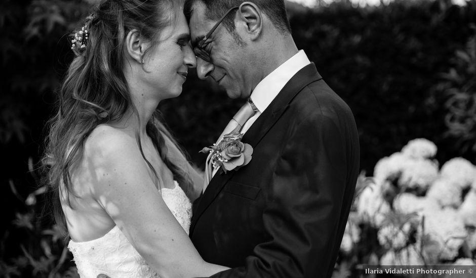 Il matrimonio di Emanuele e Monika a Brescia, Brescia