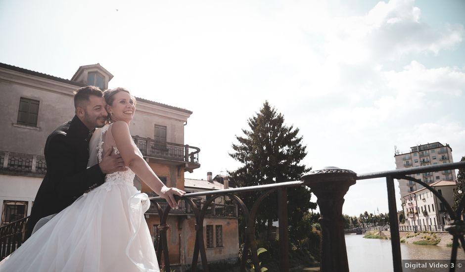 Il matrimonio di Francesco e Valentina a Adria, Rovigo