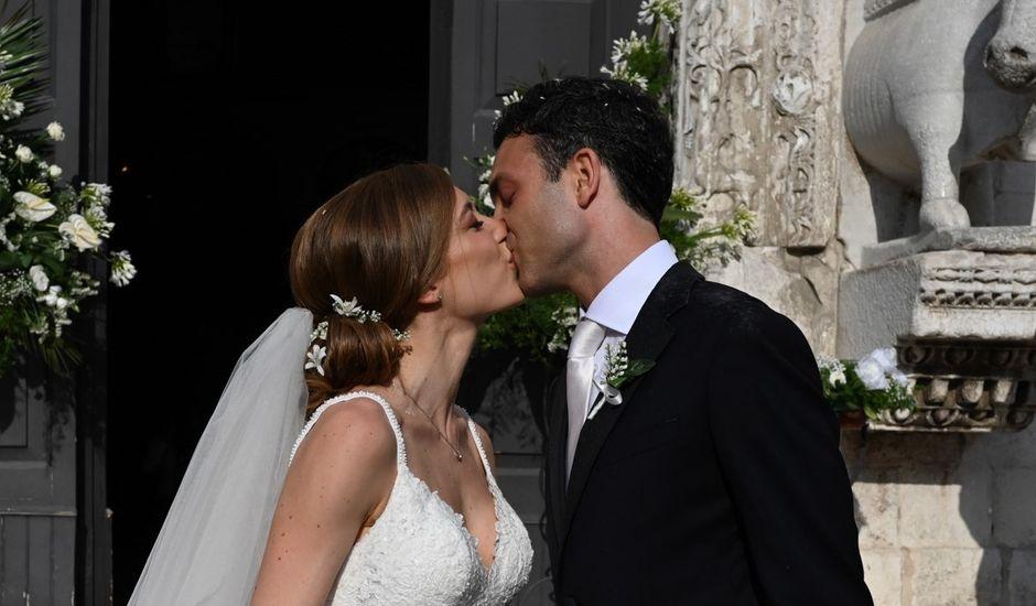 Il matrimonio di Lorenzo e Rosa a Mola di Bari, Bari
