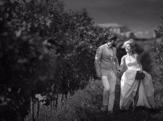 Le nozze di Ioana e Marius