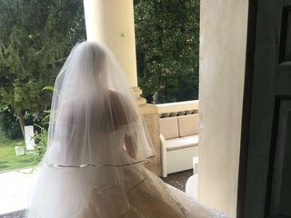 Le nozze di Meri e Nic 2