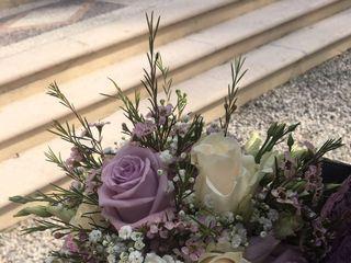 Le nozze di Meri e Nic 3