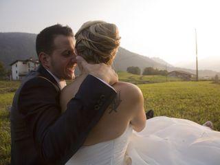 Le nozze di Lidia e Mauro 1