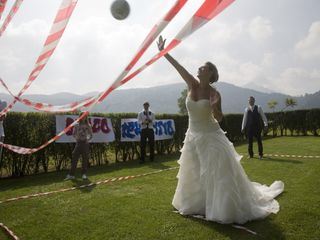 Le nozze di Lidia e Mauro 3