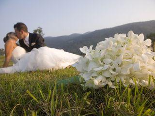 Le nozze di Lidia e Mauro