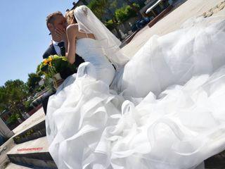Le nozze di Lucia e Aldo