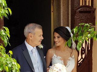 Le nozze di Linda e Leopoldo 2