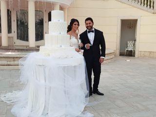 Le nozze di Linda e Leopoldo