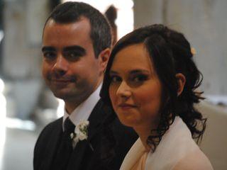 Le nozze di Beatrice e  Fabio 1