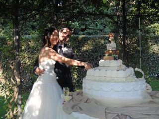 Le nozze di Beatrice e  Fabio 2
