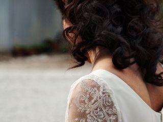 Le nozze di Zelinda e Luca 3