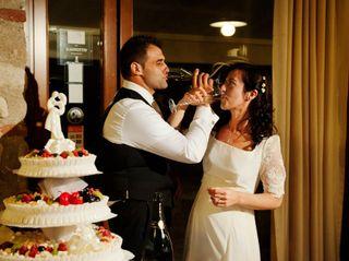 Le nozze di Zelinda e Luca