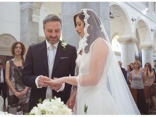 Le nozze di Margherita e Luca