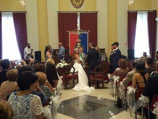 Le nozze di Sabina e Giovanni 2