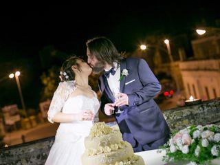 Le nozze di Edvige e Giuseppe