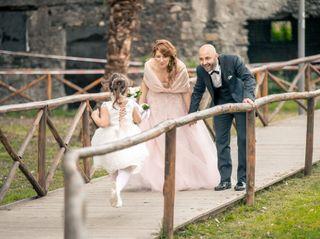 Le nozze di Amelia e Catello