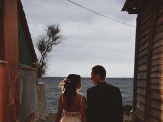 Le nozze di Marialuisa e Marco 2