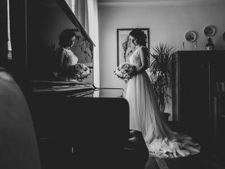 Le nozze di Marialuisa e Marco 3
