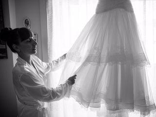 Le nozze di Viviana e Fabio 2