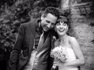 Le nozze di Viviana e Fabio