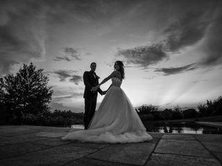 Le nozze di Micaela e Davide