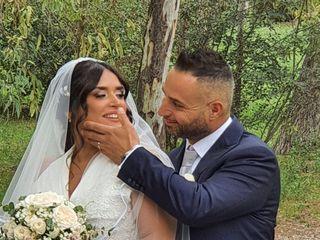 Le nozze di Carolina  e Antonio 2