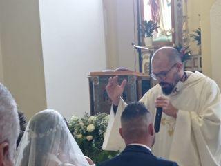 Le nozze di Carolina  e Antonio 3