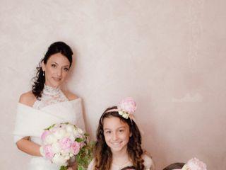Le nozze di Milena e Vincenzo 1