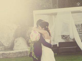 Le nozze di Milena e Vincenzo 2
