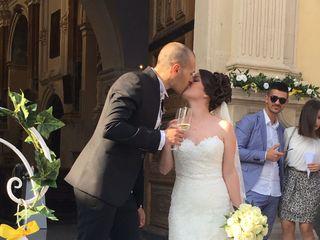 Le nozze di Sebiana e Luca 2