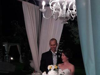 Le nozze di Sebiana e Luca 3