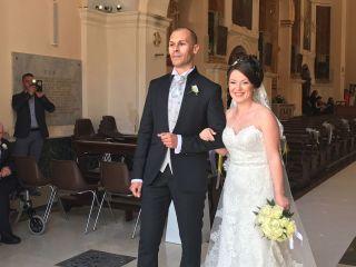 Le nozze di Sebiana e Luca
