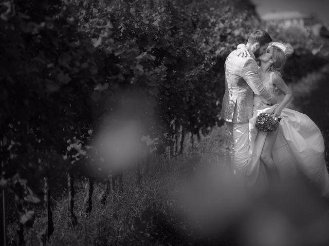 Il matrimonio di Marius e Ioana a Gorgo al Monticano, Treviso 7