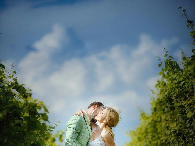Il matrimonio di Marius e Ioana a Gorgo al Monticano, Treviso 8
